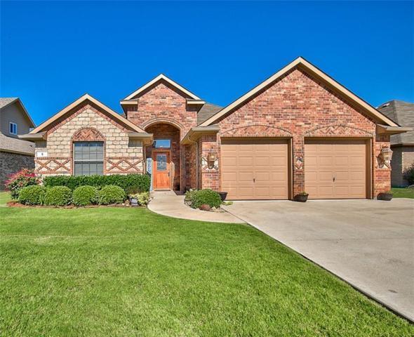 5 Pleasant Valley, Sanger, TX 76266 (MLS #13869087) :: Kindle Realty
