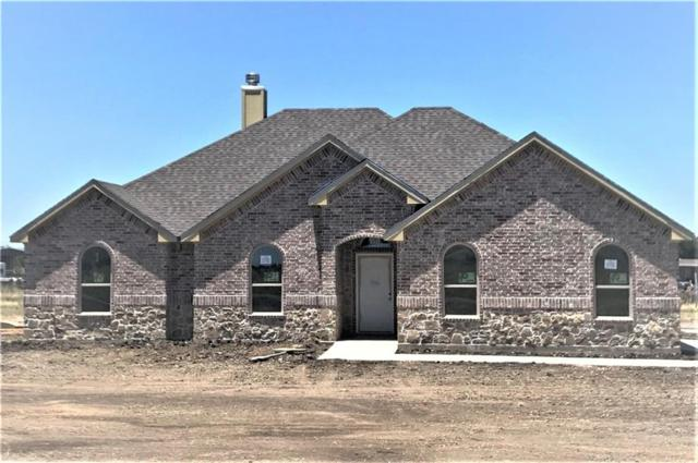 3408 Chinaberry Lane, Joshua, TX 76058 (MLS #13869088) :: The FIRE Group at Keller Williams