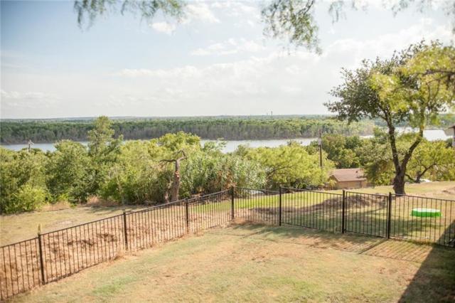 3913 Pocahontas, Flower Mound, TX 75022 (MLS #13869090) :: Frankie Arthur Real Estate