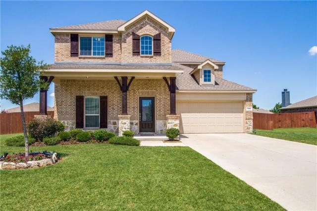 751 Tolleson Drive, Celina, TX 75009 (MLS #13869095) :: RE/MAX Landmark