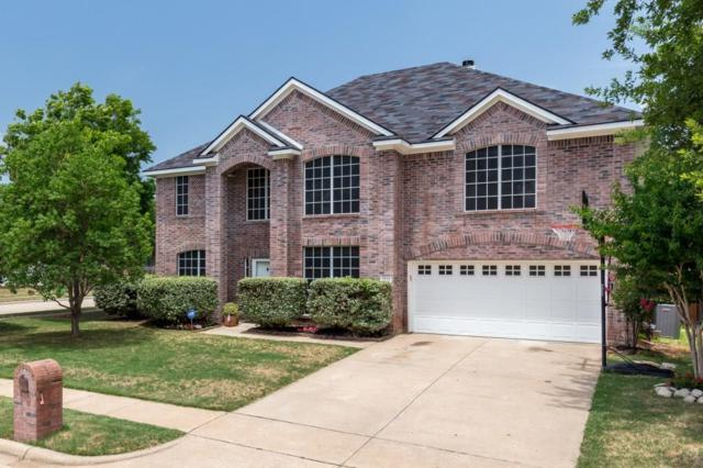 1711 Redwood Drive, Corinth, TX 76210 (MLS #13869118) :: Baldree Home Team