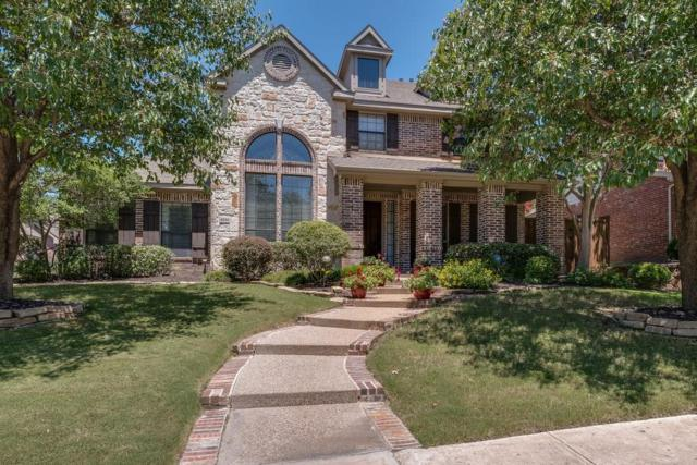 4514 Explorer Drive, Frisco, TX 75034 (MLS #13869140) :: Team Hodnett