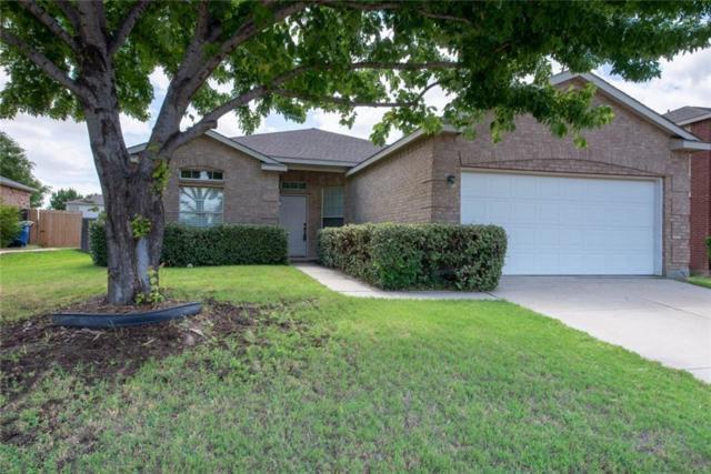 2349 Magnolia Drive, Little Elm, TX 75068 (MLS #13869142) :: Team Hodnett