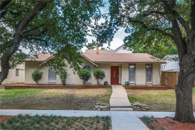 1825 Arundel Drive, Carrollton, TX 75007 (MLS #13869153) :: Kimberly Davis & Associates