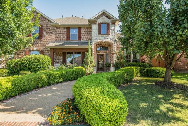 1420 Creek Springs Drive, Allen, TX 75002 (MLS #13869167) :: Pinnacle Realty Team
