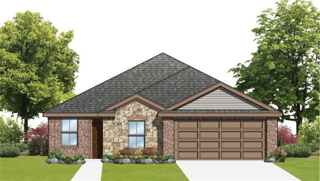 2840 Dusty Road, Forney, TX 75126 (MLS #13869168) :: Team Hodnett
