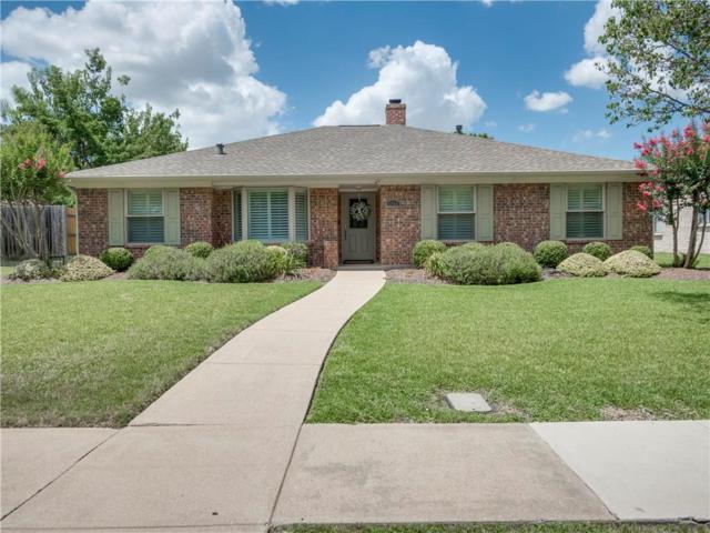 1605 N Meadowgate Drive N, Richardson, TX 75081 (MLS #13869177) :: Kimberly Davis & Associates