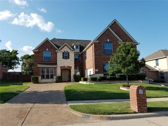1125 Northlake Drive, Desoto, TX 75115 (MLS #13869251) :: Kimberly Davis & Associates