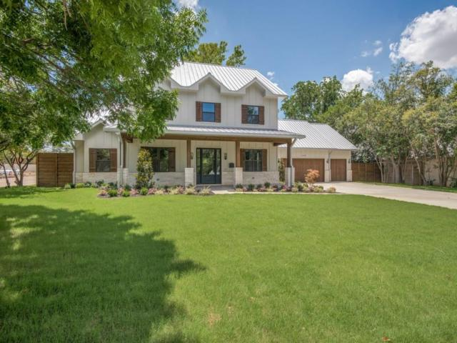 4178 Beaver Brook Lane, Dallas, TX 75229 (MLS #13869256) :: The Chad Smith Team