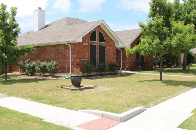 420 Foxwood Circle, Denton, TX 76207 (MLS #13869257) :: Cassandra & Co.