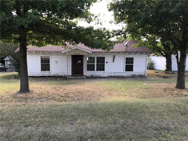 117 Morris Street, Desoto, TX 75115 (MLS #13869277) :: Pinnacle Realty Team