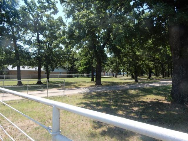 103 Baseline Road, Krugerville, TX 76227 (MLS #13869309) :: Team Hodnett