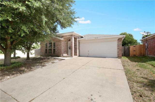 5812 Matt Street, Fort Worth, TX 76179 (MLS #13869310) :: Team Hodnett