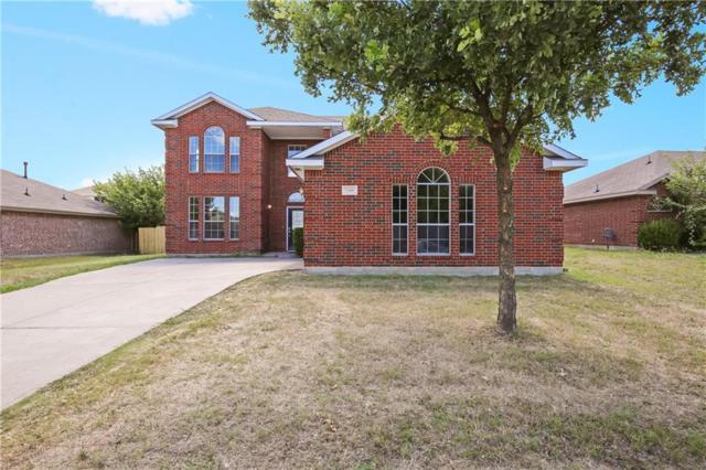 1100 Rio Verde Drive, Desoto, TX 75115 (MLS #13869314) :: Kimberly Davis & Associates