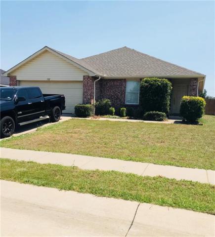 322 Quail Crossing Drive, Sanger, TX 76266 (MLS #13869335) :: Kindle Realty