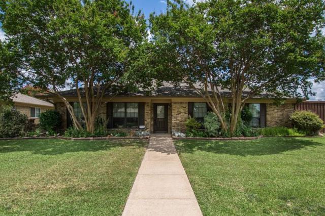 202 Mistletoe Drive, Richardson, TX 75081 (MLS #13869344) :: Kimberly Davis & Associates