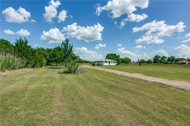 1843 Stainback Road, Red Oak, TX 75146 (MLS #13869347) :: The FIRE Group at Keller Williams