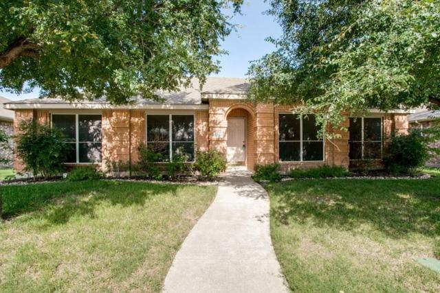 3909 Pinetree, Mckinney, TX 75070 (MLS #13869362) :: The Paula Jones Team | RE/MAX of Abilene