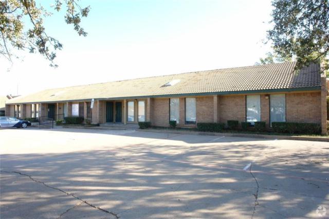 807 Washington Drive C & D, Arlington, TX 76011 (MLS #13869363) :: The Paula Jones Team | RE/MAX of Abilene