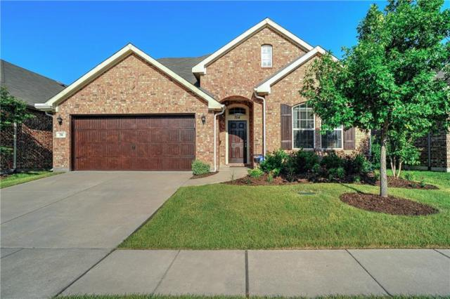 704 Hummingbird Drive, Little Elm, TX 75068 (MLS #13869380) :: Kimberly Davis & Associates