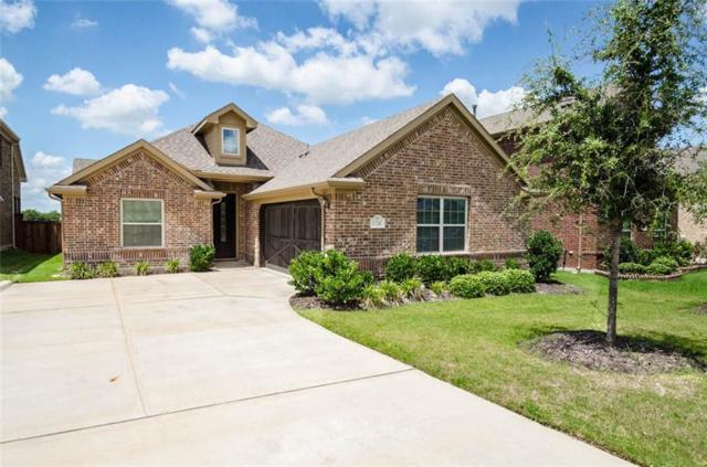 1728 Hickory Chase Circle, Keller, TX 76248 (MLS #13869437) :: Cassandra & Co.