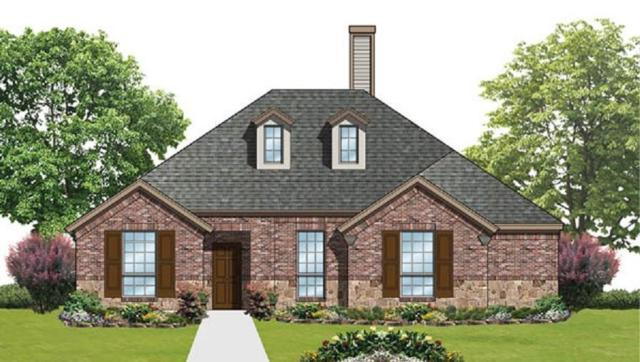 209 Rutherford Avenue, Wylie, TX 75098 (MLS #13869441) :: The Real Estate Station