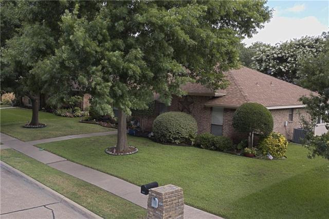 3605 Andrea Lane, Rowlett, TX 75088 (MLS #13869458) :: Cassandra & Co.