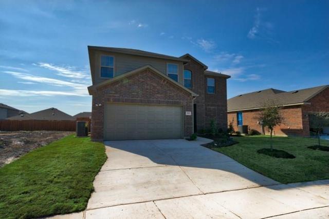 2704 Province Street, Denton, TX 76209 (MLS #13869473) :: Team Hodnett