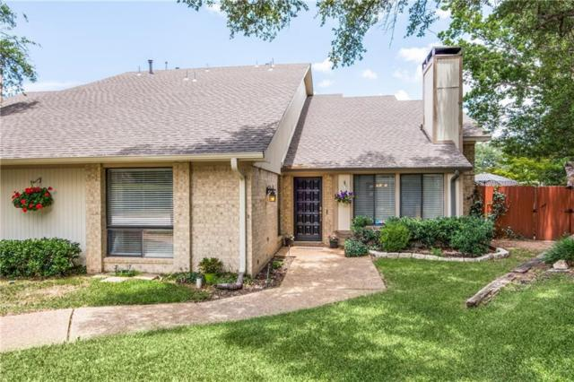 14828 Sopras Circle, Addison, TX 75001 (MLS #13869490) :: Robbins Real Estate Group