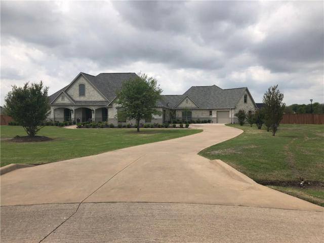 315 Magnolia Drive, Waxahachie, TX 75165 (MLS #13869494) :: The FIRE Group at Keller Williams