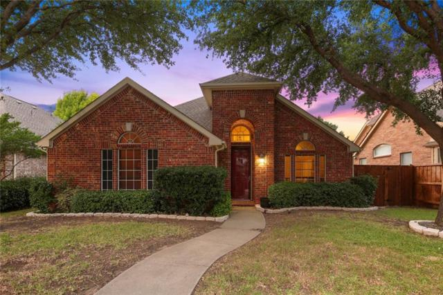 5730 Green Hollow Lane, The Colony, TX 75056 (MLS #13869509) :: Pinnacle Realty Team