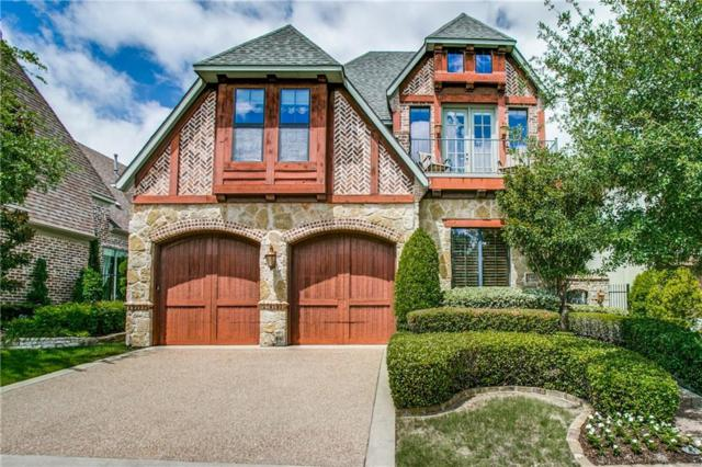 1603 Foard Drive, Frisco, TX 75034 (MLS #13869526) :: Kimberly Davis & Associates