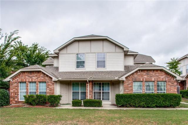 611 Oriole Boulevard #2301, Duncanville, TX 75116 (MLS #13869555) :: Pinnacle Realty Team