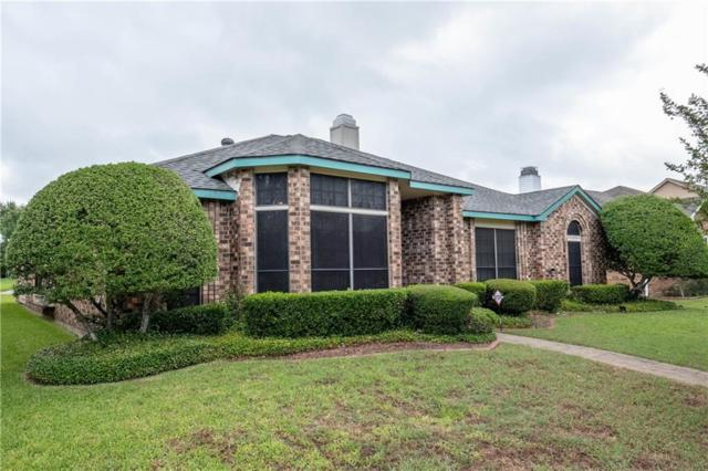 7009 Jack Franzen Drive, Garland, TX 75043 (MLS #13869587) :: NewHomePrograms.com LLC
