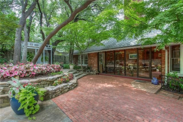 208 Rockwood Park Drive, Fort Worth, TX 76107 (MLS #13869589) :: Baldree Home Team