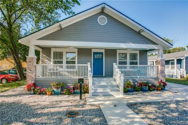 306 E Walker Street, Mckinney, TX 75069 (MLS #13869614) :: Cassandra & Co.