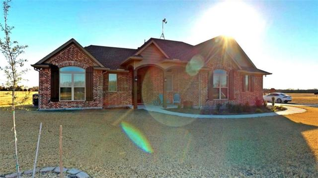 327 Cheyenne Trail, Trenton, TX 75490 (MLS #13869635) :: Baldree Home Team