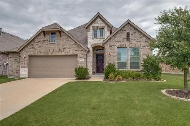 3704 Alder Drive, Mckinney, TX 75071 (MLS #13869652) :: Team Hodnett