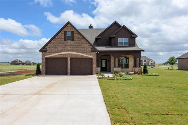 1608 Covered Bridge Court, Gunter, TX 75058 (MLS #13869657) :: Team Hodnett