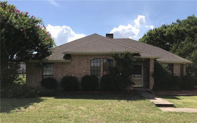 206 Dickson Circle, Sherman, TX 75090 (MLS #13869679) :: Baldree Home Team
