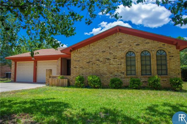 3606 Surrey Lane, Brownwood, TX 76801 (MLS #13869684) :: Cassandra & Co.