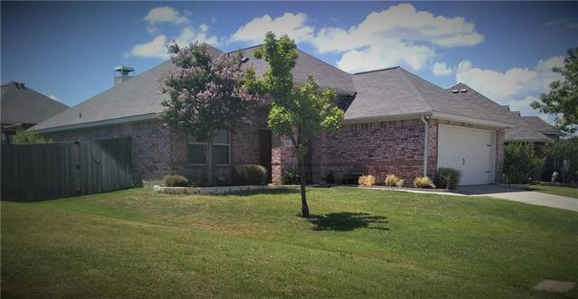 408 Dempster Court, Oak Point, TX 75068 (MLS #13869688) :: The Chad Smith Team
