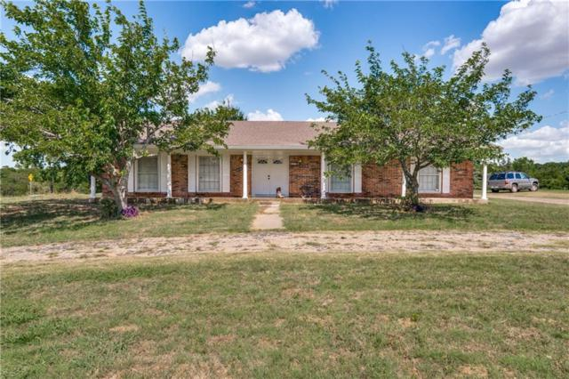 101 Woodland Drive, Burleson, TX 76028 (MLS #13869696) :: The FIRE Group at Keller Williams