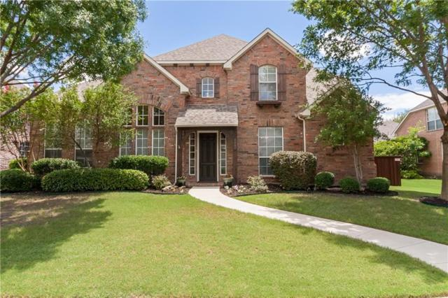 9840 Chapel Trail, Frisco, TX 75033 (MLS #13869705) :: Frankie Arthur Real Estate