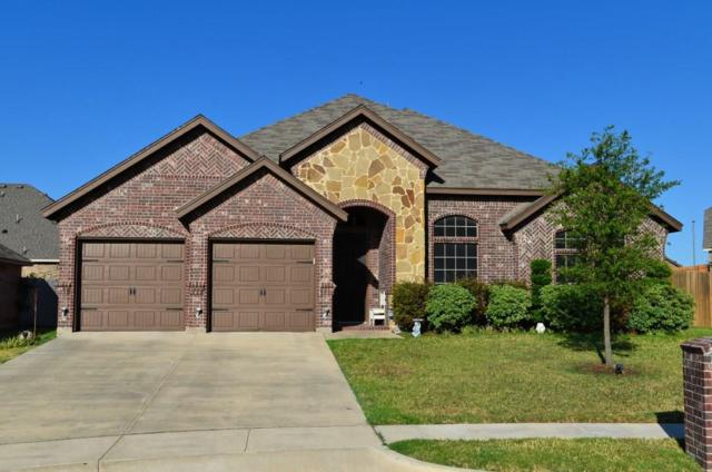 505 Quest Court, Saginaw, TX 76179 (MLS #13869717) :: Team Hodnett