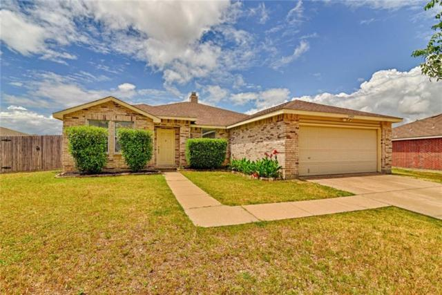 1403 Paint Brush Ct, Burleson, TX 76028 (MLS #13869721) :: Magnolia Realty