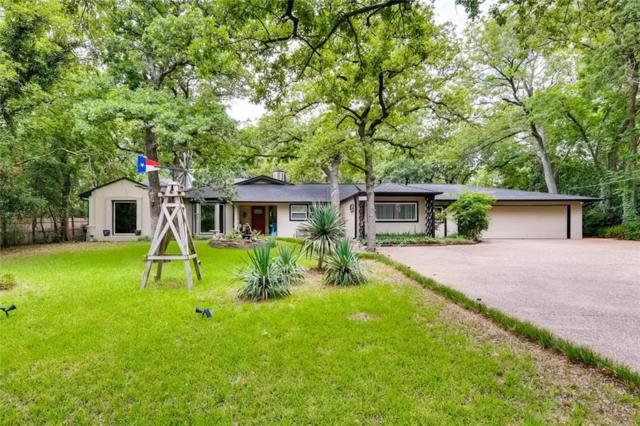 2011 Brown Drive, Denton, TX 76209 (MLS #13869722) :: North Texas Team | RE/MAX Advantage