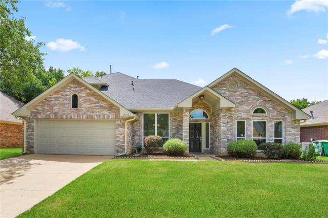 2172 Brady Drive, Lewisville, TX 75057 (MLS #13869750) :: Team Hodnett