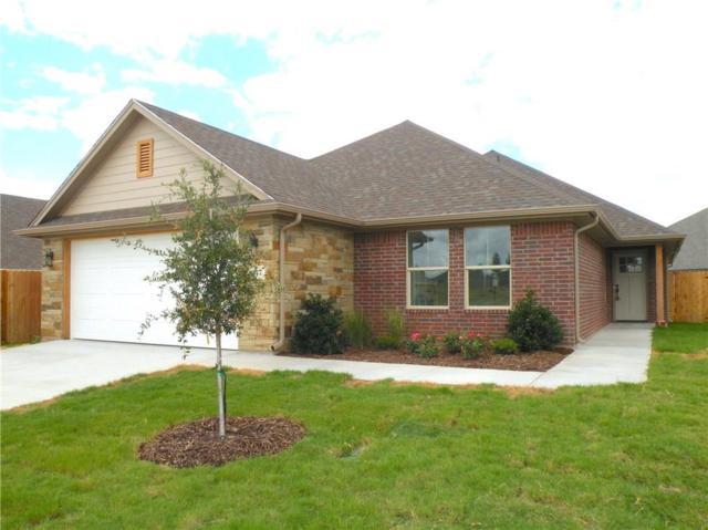 247 Jacinth Lane, Granbury, TX 76049 (MLS #13869767) :: The FIRE Group at Keller Williams