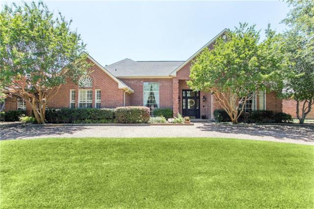 4507 Bretton Bay Lane, Dallas, TX 75287 (MLS #13869788) :: The Real Estate Station